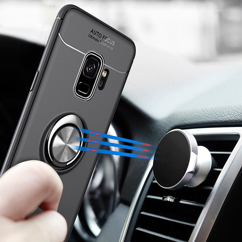 iPhone XR  Ring Holder Skal