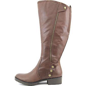 Bare Traps Womens Oria2 WIDE CALF Closed Toe Mid-Calf Fashion Boots
