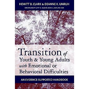 Transition of Youth and Young Adults with Emotional or Behavioral Dif