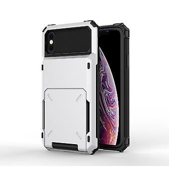Shockproof Rugged Case Cover for Iphone X/Xs