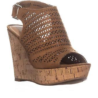 American Rag Womens Charlize Open Toe Casual Platform Sandals