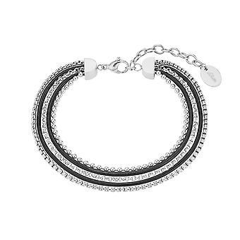 s.Oliver Jewel Women's Bracelet Bracelet Stainless Steel 2026188