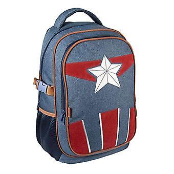 Cerd Avengers Children's backpack - 47 cm - Blue (azul)