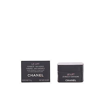 Chanel Le Lift Fermeté anti-rides Soin Lèvres Et contornos 15 Gr para as mulheres