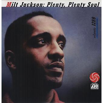 Milt Jackson - Plenty Plenty Soul [Vinyl] USA import