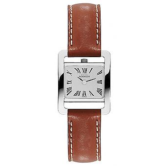 Michel Herbelin 17037-01GO Women's 5th Avenue Wristwatch