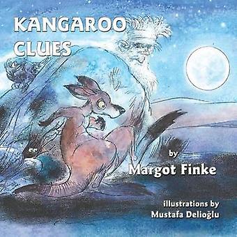 Kangaroo Clues by Finke & Margot