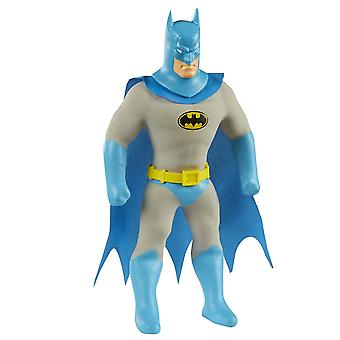 Rozciągnij Batman Niebieski Duży 30cm Rysunek Toy