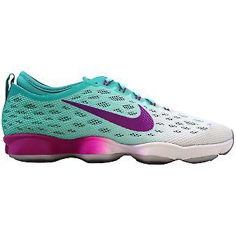 Nike Air Max Thea Blue Lagoon Green Abyss White (W) 599409 411