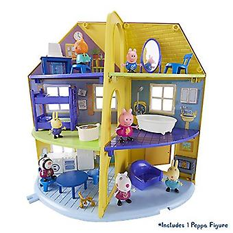 Peppa Pig - Peppa-apos;s Family Home (06384) Jouet pour enfants