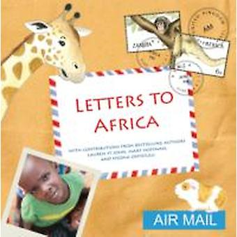 Letters to Africa by UCLan