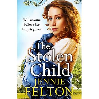 Stolen Child by Jennie Felton