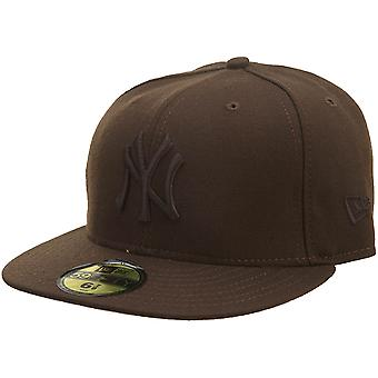 New Era 59fifty Nyyankee męskie styl: Aaa179