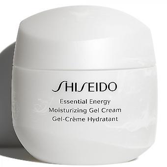 Essential Energy Gel-cr�me Hydratant