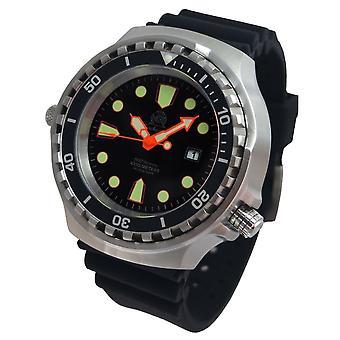 Tauchmeister T0300 Quartz Dive Watch 46mm