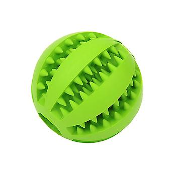 Piece toy for dogs-green