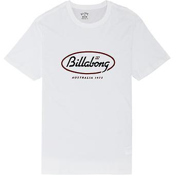Billabong Men's T-Shirt ~ State Beach