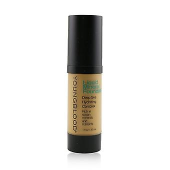 Youngblood Liquid Mineral Foundation - Doe 30ml/1oz