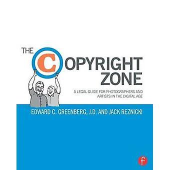 La zona de derechos de autor por Jack Reznicki