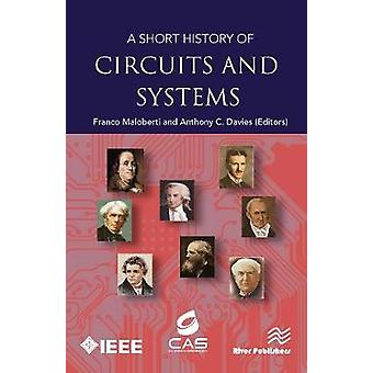 A Short History of Circuits and Systems by Maloberti & Franco