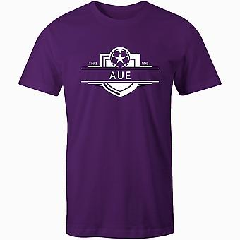 Erzgebirge Aue 1945 Established Badge Kids Football T-Shirt