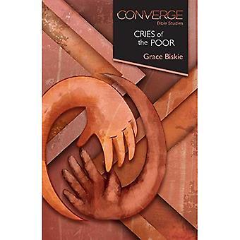 Converge Bible Studies: Cries of the Poor