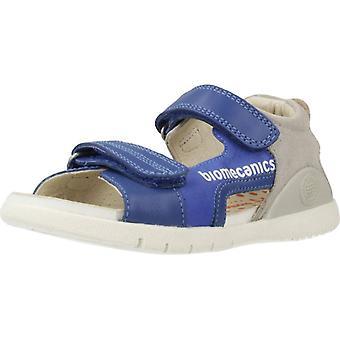 Sandálias biomecaníacas 192185 Color Azulelect
