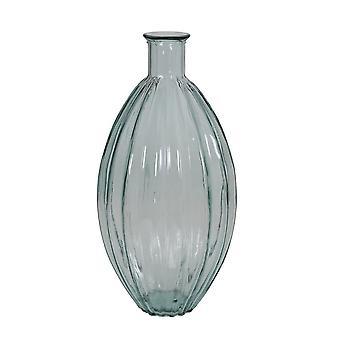ضوء والمعيشة زهرية 27x59cm Palloci زجاج واضح