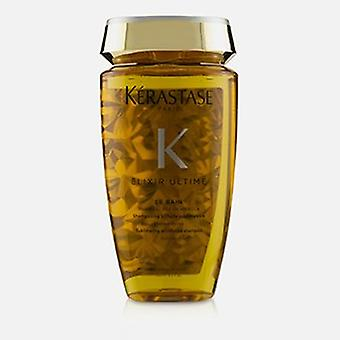 Kerastase Elixir Ultime Le Bain Sublimating Oil Infused Shampoo (dull Hair)  250ml/8.5oz