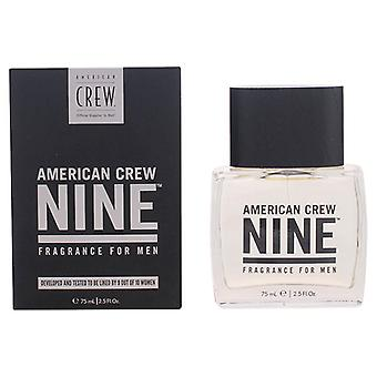 Men's Parfüm Neun Amerikanische Crew EDP