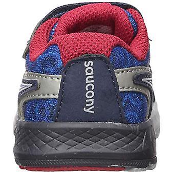 Saucony dzieci jeździć 10 Jr Sneaker