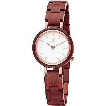 Kerbholz 4251240409368 Ladies Watch