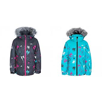 Trespass Girls Beebear Insulated Ski Jacket
