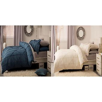 Belledorm Winsford Duvet Cover Set