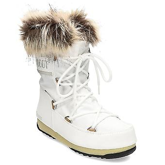 Moon Boot Monaco Low WP 24008800002 universal winter women shoes