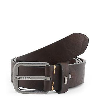 Carrera Jeans Original Men Fall/Winter Belt - Brown Color 48822