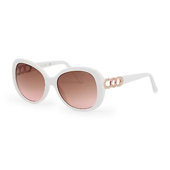 Gissa kvinnor's gradient solglasögon vit gf6083