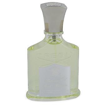 Acqua Fiorentina Pefume Öl (Tester) Von Creed 2,5 Oz Pefume Öl