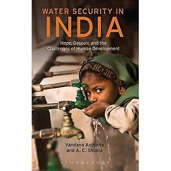 Water Security in India by Asthana & Vandana