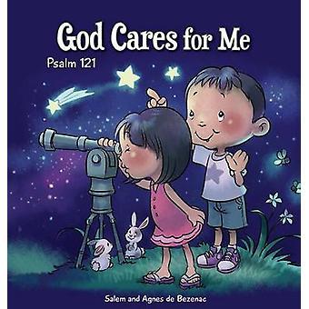 God Cares for Me Psalm 121 by de Bezenac & Agnes
