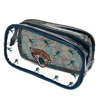 Jacksonville Jaguars Pencil Case