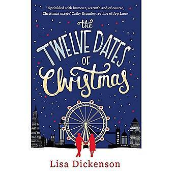 Le dodici date del Natale: il romanzo completo