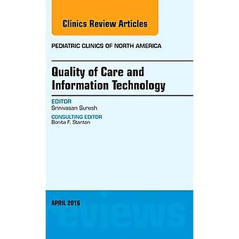 Quality of Care and Information Technology - an Issue of Pediatric Cl