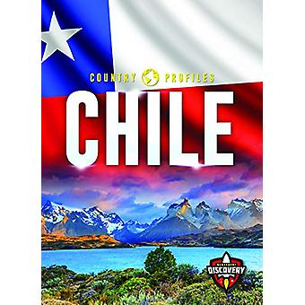 Chile by Chris Bowman - 9781644871676 Book