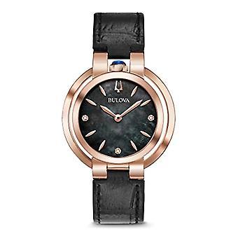 Bulova Clock Woman ref. 97P139