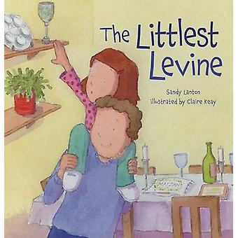 The Littlest Levine by Sadie Lanton - 9780761390466 Book