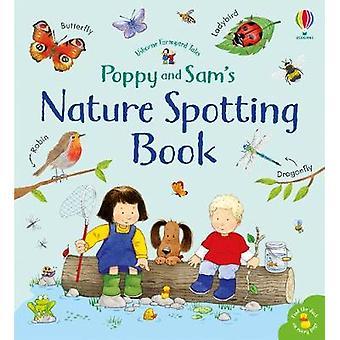 Poppy and Sam's Nature Spotting Book by Sam Taplin - 9781474962544 Bo