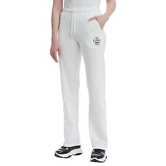 Funky Buddha Women's Classic Jogger With Embroidered Logo