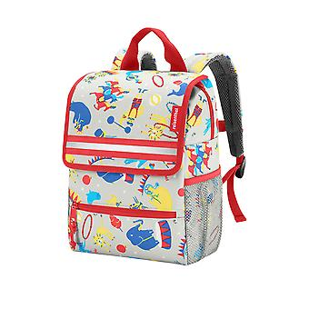 Reisenthel Girls' Circus Color Backpack