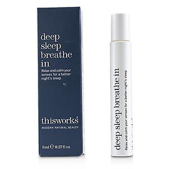 This Works Deep Sleep Breathe In 8ml/0.27oz
